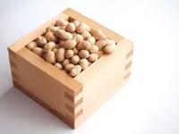 Setsubun of beans Stock photo [2825347] Traditional
