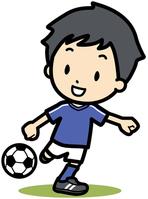 Football [2825642] Kids
