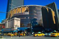 Madison Square Garden Stock photo [2826302] America