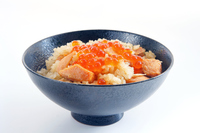 Harako rice Stock photo [2826901] To