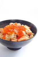 Harako rice Stock photo [2826902] To