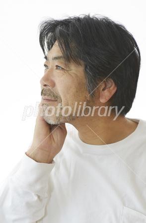 50s male profile Photo