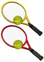 Racket set [2903536] Set