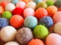 Ball of wool felt Stock photo [2905606] Wool