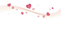 Valentine Heart Background [2907896] Hart