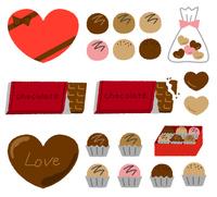 Chocolate [2908958] Chocolate