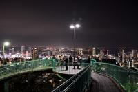 神戸 ビーナスブリッジ
