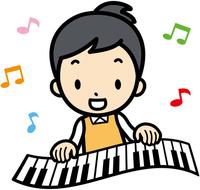 Piano [2984360] Individual