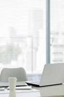 Office desk Stock photo [2992477] Business