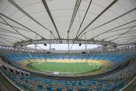 Maracana Stadium Stock photo [2993472] Maracana