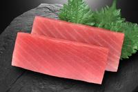 Tuna sashimi fence Stock photo [3066807] Tuna