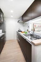 Kitchen room Stock photo [3074806] The
