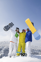 Snowboard Stock photo [3166390] Winter