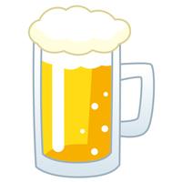 Beer beer mug [3166341] Beer