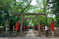 Sanada shrine Stock photo [3169966] Sanada