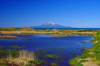 Rishirifuji Stock photo [3170953] Rishiri