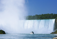 Maid of the Mist Niagara Falls Stock photo [97204] Kanata