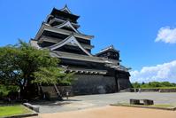 Kumamoto Castle Stock photo [3274410] Kumamoto