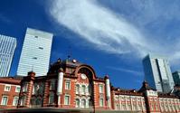 Tokyo station Stock photo [3276260] Tokyo