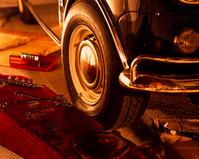 Car maintenance Stock photo [3276377] Automotive