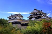 Matsuyama Castle Stock photo [3280414] Matsuyama