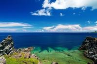 Okinawa Ishigaki island Uganzaki Stock photo [3364814] Okinawa