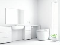 Toilet room [3365309] Toilet