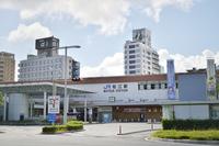 Matsue Station Stock photo [3366371] Matsue