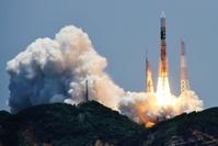 H-IIA Stock photo [3367483] Rocket
