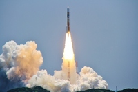 H-IIA Stock photo [3368252] Rocket