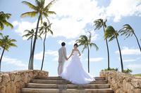 Wedding Hawaii Stock photo [3368602] Wedding