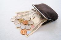 Purse of money Stock photo [3369244] Money