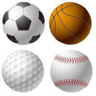 Sports balls [3373056] Sport