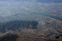 Aerial Tokushima Stock photo [3455267] Yoshino