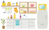Kitchen [3455971] Kitchen