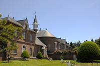 Torapisuchinu monastery Stock photo [3461618] Hokkaido