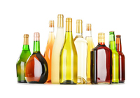 Liquor Stock photo [3462426] Bottle