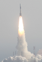 Launch Stock photo [3466422] H2-A