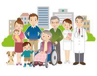 Care wheelchair [3553860] Care