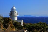 Irōzaki Lighthouse Stock photo [3555567] Lighthouse