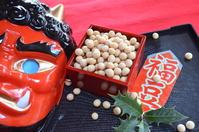 福豆 Stock photo [3558374] 節分