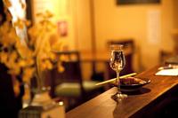 Sake Bar Stock photo [3559888] Japanese