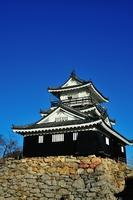 Hamamatsu Castle Stock photo [3561888] Shizuoka