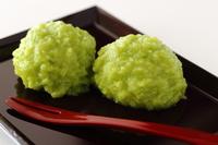 Zunda rice cake Stock photo [3672045] Zunda
