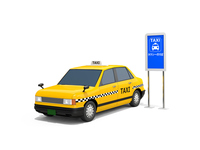 Taxis [3674725] Taxis