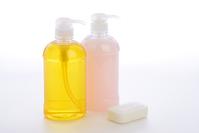 Shampoo and soap Stock photo [3776747] Shampoo