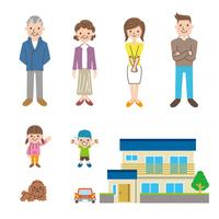 Family [3777254] Family