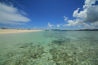 はての浜の写真素材 [3779060] はての浜