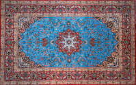 Persian carpets Stock photo [3780375] Carpet