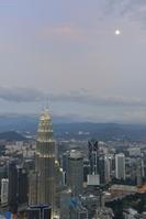 KLタワーからの眺め